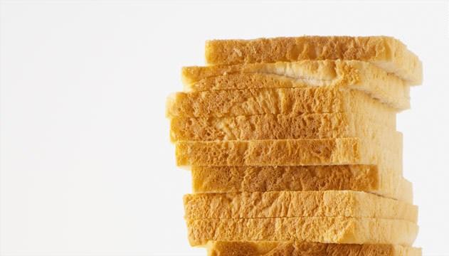 roti pakan ikan koi